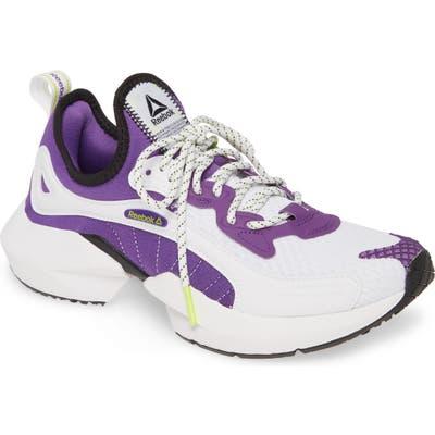 Reebok Sole Fury 00 Running Shoe- White
