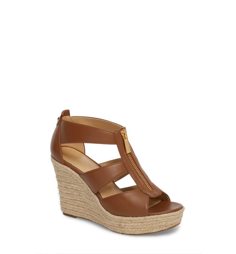 43ac75f87aa 'Damita' Wedge Sandal