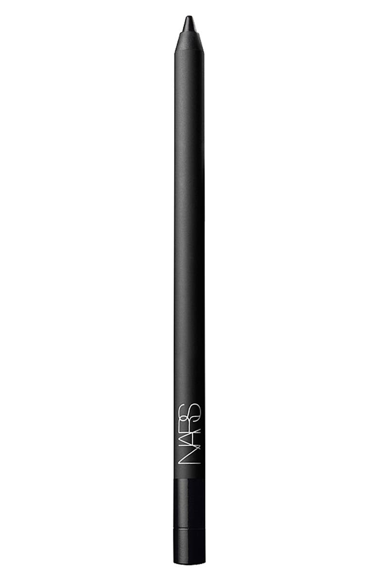 NARS Larger Than Life Long Wear Eyeliner, Main, color, 001