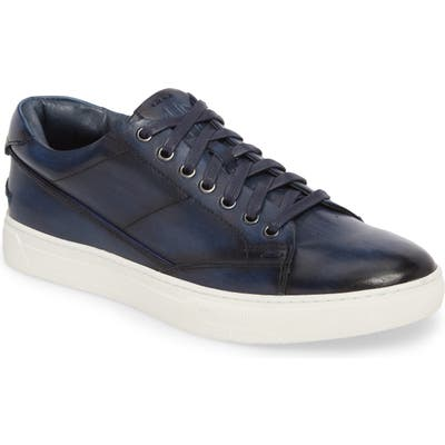 Jump Sweeney Low Top Sneaker, Blue
