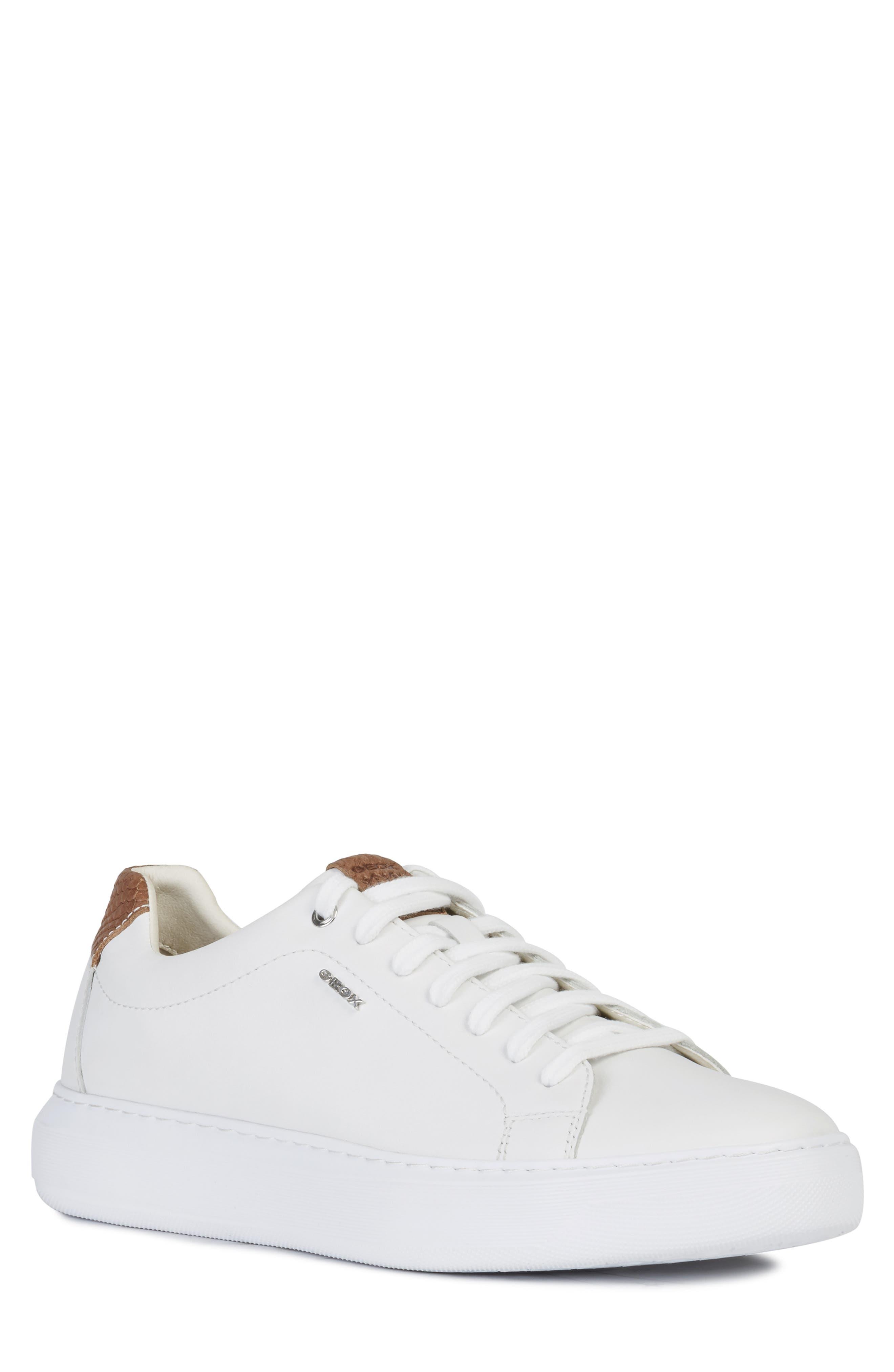 Geox Deiven 17 Sneaker (Men) | Nordstrom