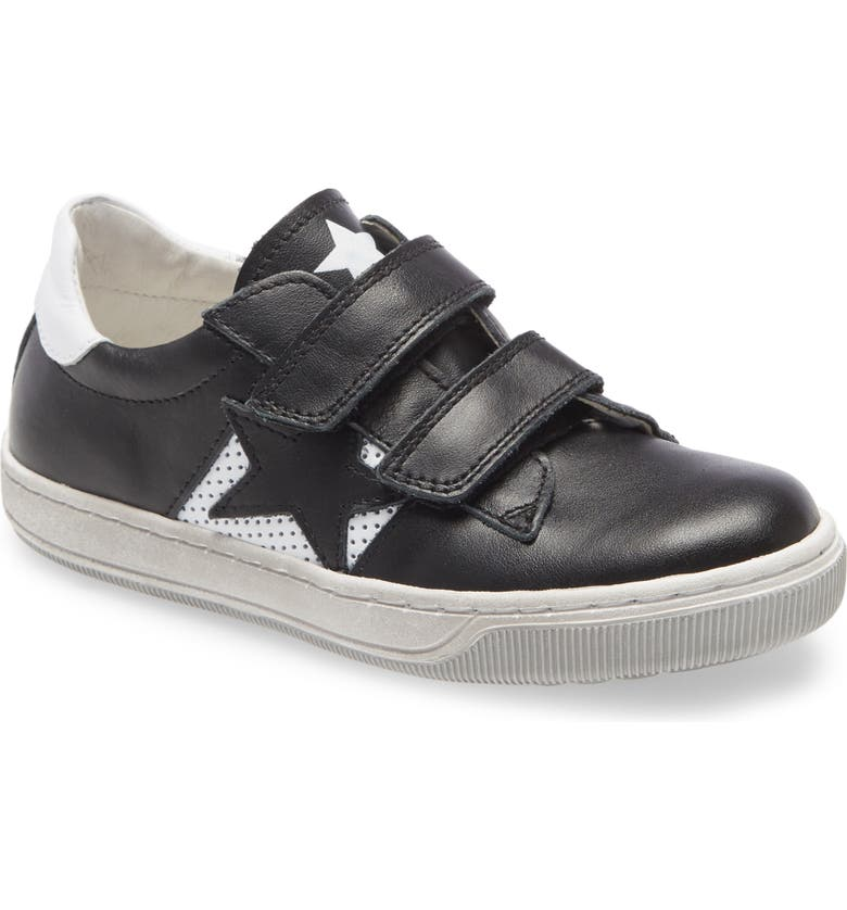 NATURINO Andy Sneaker, Main, color, BLACK