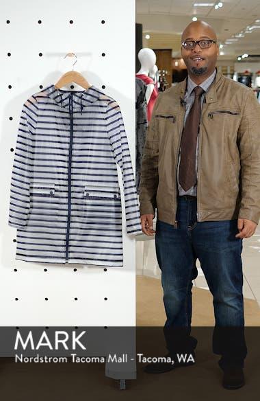 Cruise Rain Jacket, sales video thumbnail