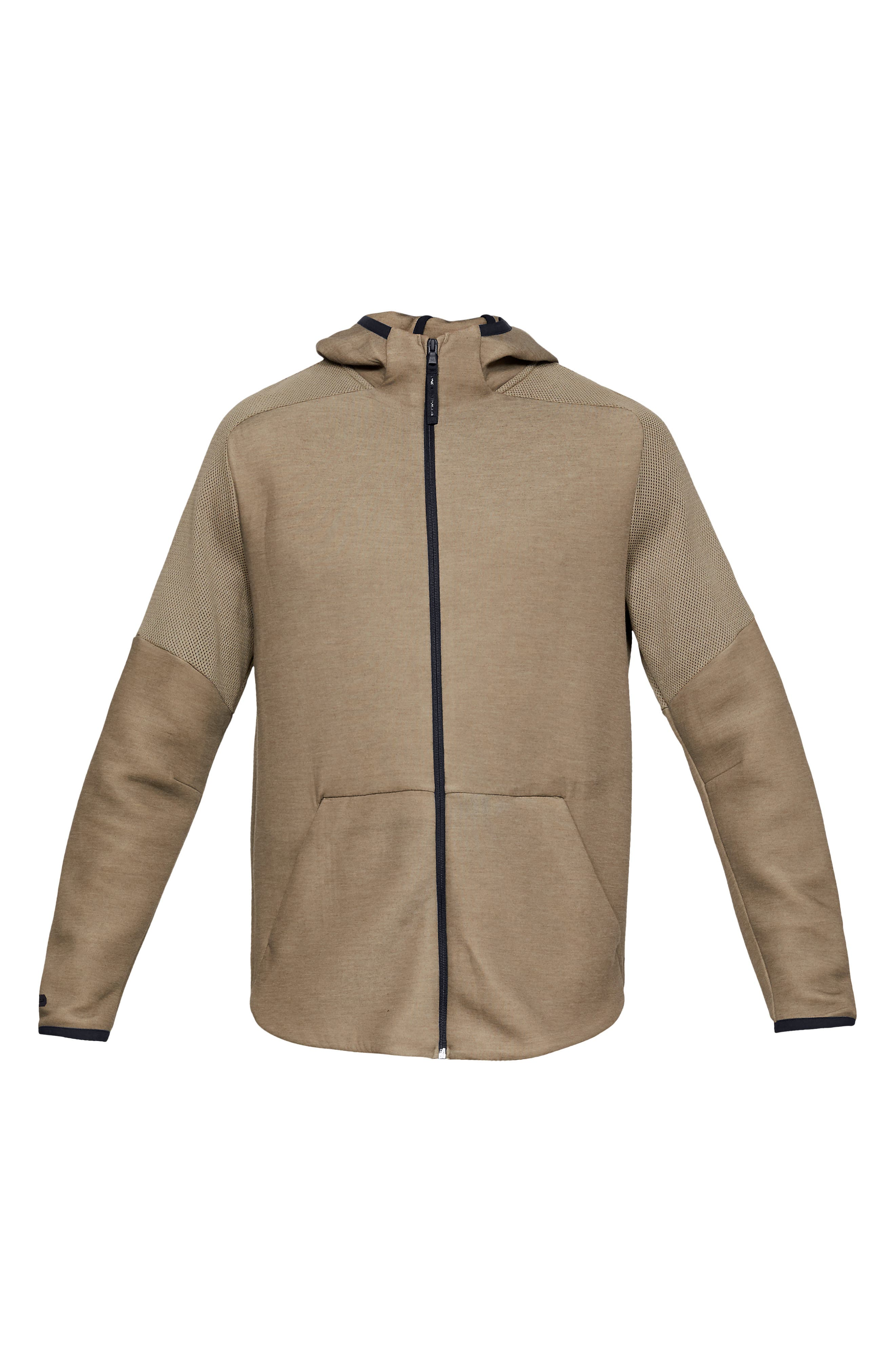 ,                             Unstoppable Move Light Full-Zip Hooded Sweatshirt,                             Alternate thumbnail 15, color,                             200