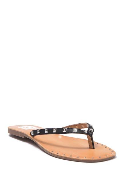 Image of DV DOLCE VITA Studded Thong Sandal