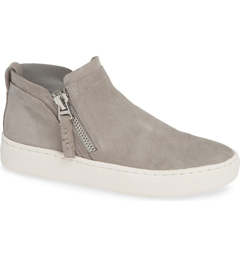 DOLCE VITA Tobee Zip Sneaker, Main, color, 033