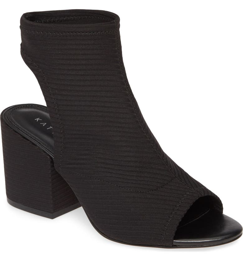 Katy Perry Johanna Sock Shield Sandal Women