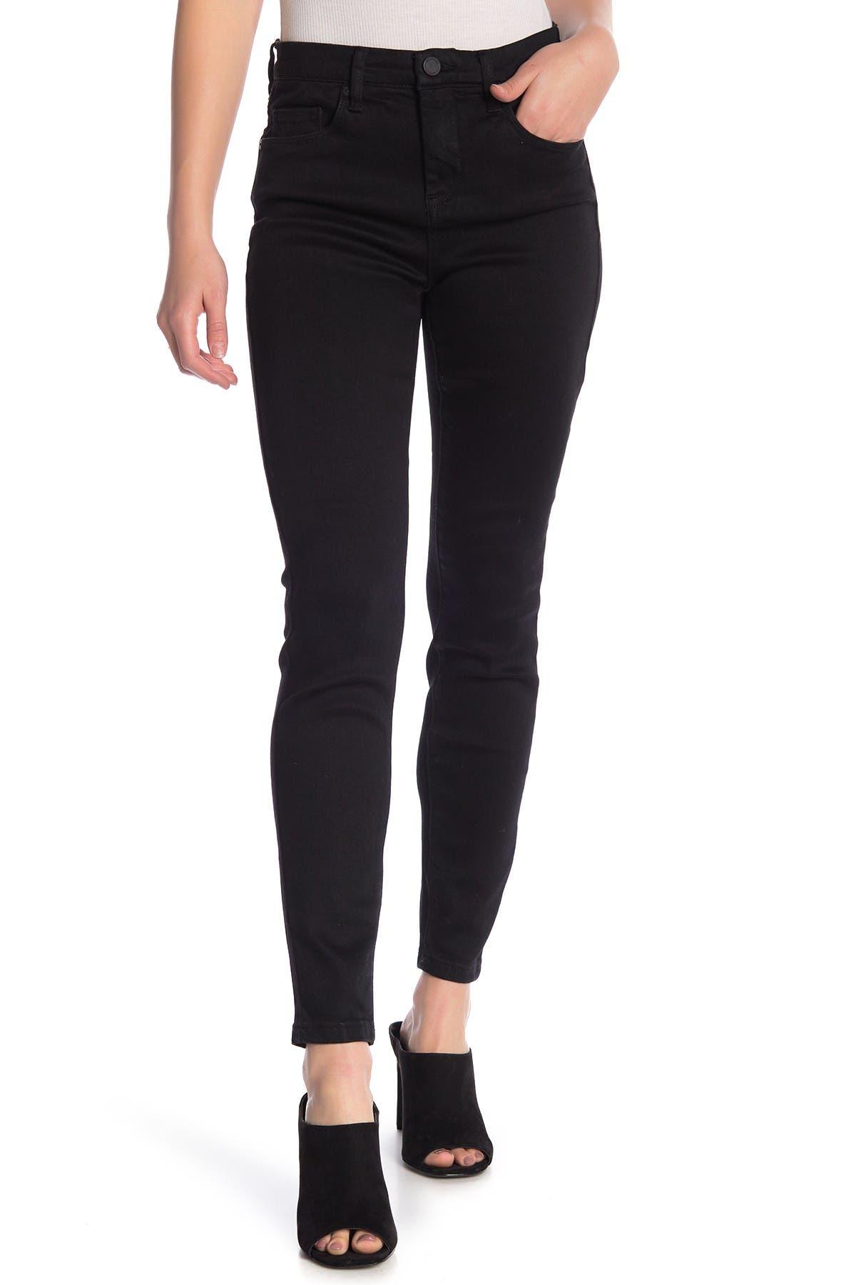 Image of BLANKNYC Denim High Rise Skinny Jeans