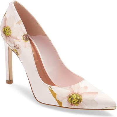 Ted Baker London Melnipic Pump, Pink