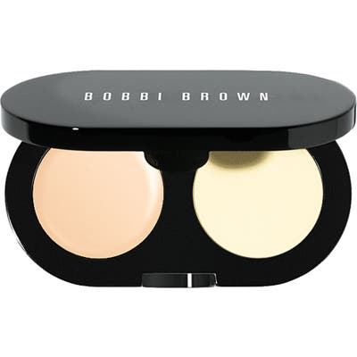 Bobbi Brown Creamy Concealer Kit - #04 Cool Sand
