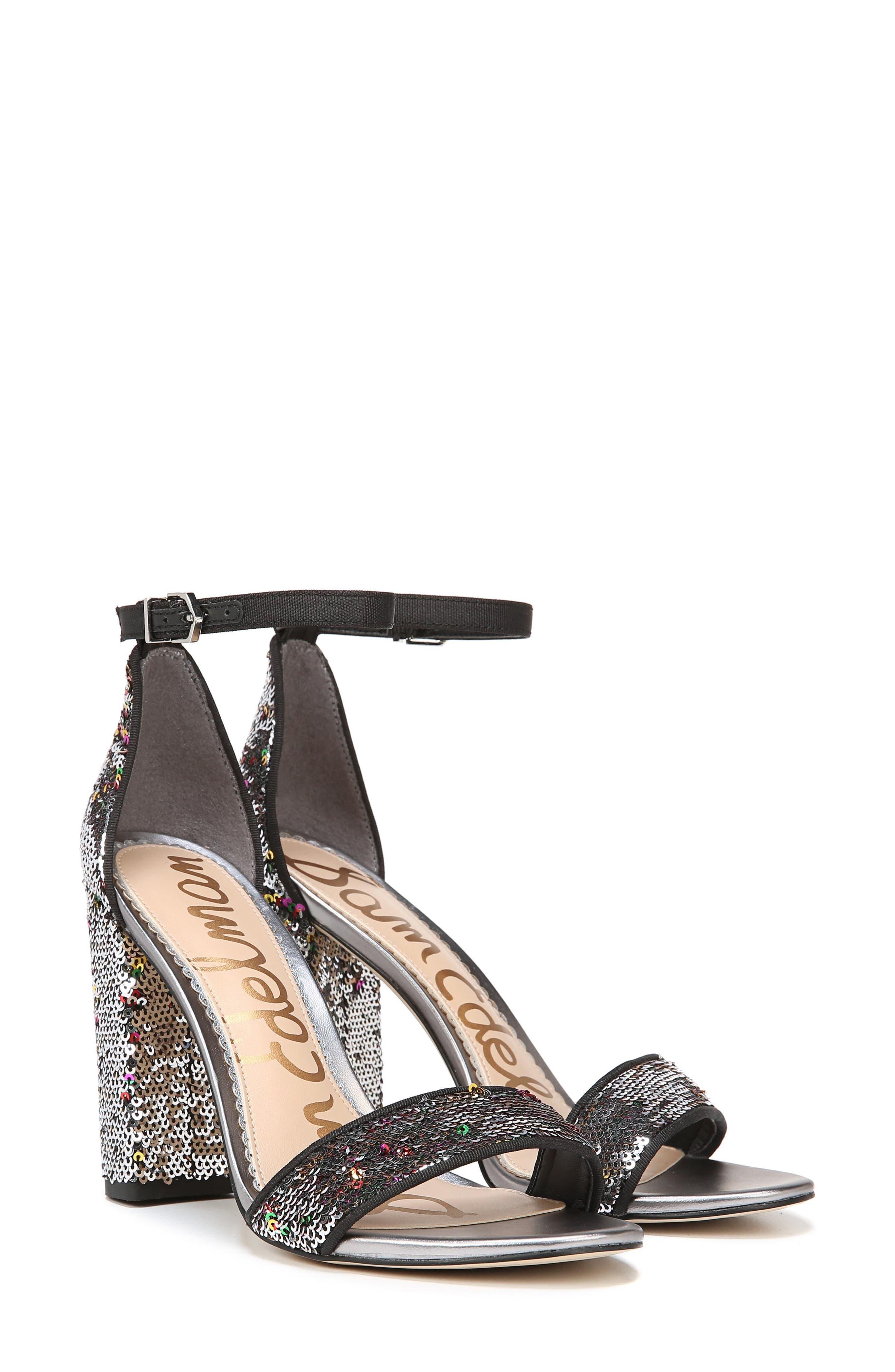Image of Sam Edelman Yaro Ankle Strap Sandal