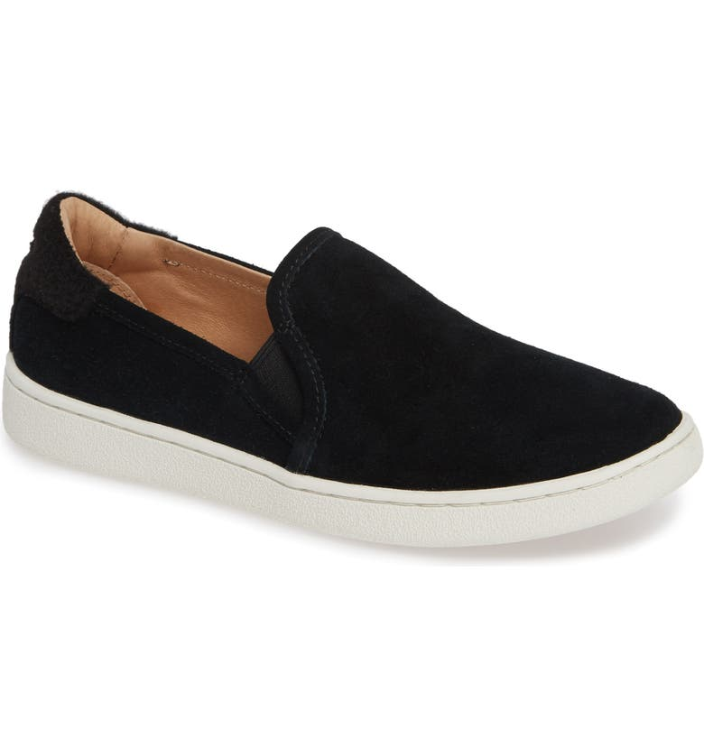 359eb6e532e Cas Slip-On Sneaker