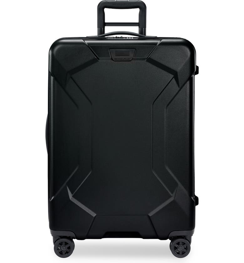 BRIGGS & RILEY Torq 28-Inch Medium Wheeled Packing Case, Main, color, STEALTH
