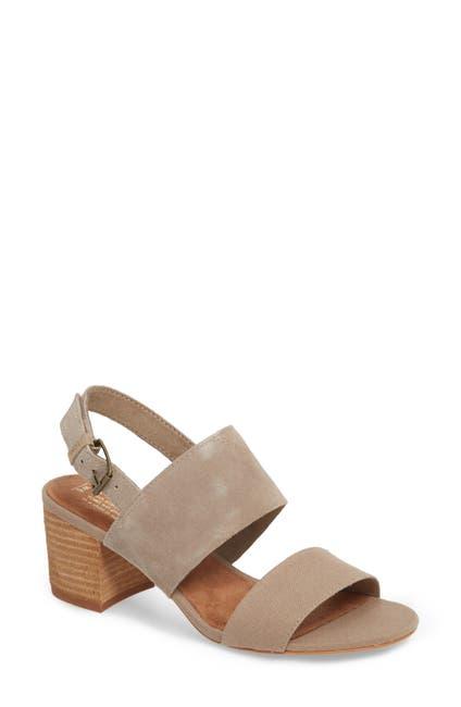 Image of TOMS Poppy Sandal
