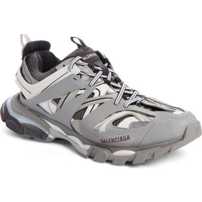 Balenciaga Track Sneaker, Grey