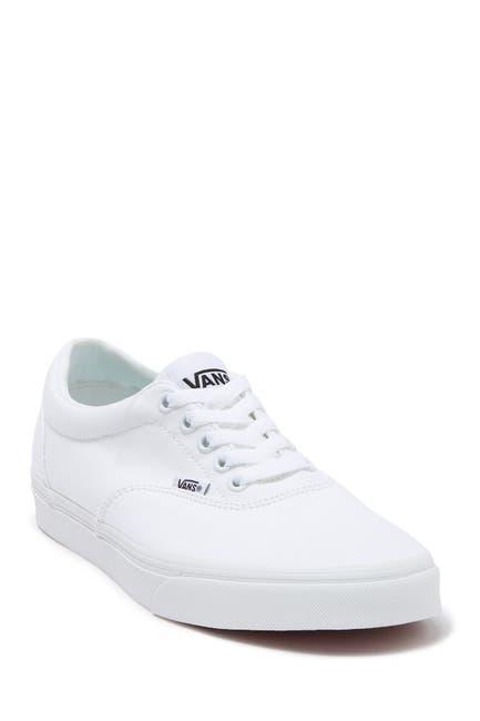 Image of VANS Triple White Doheny Sneaker