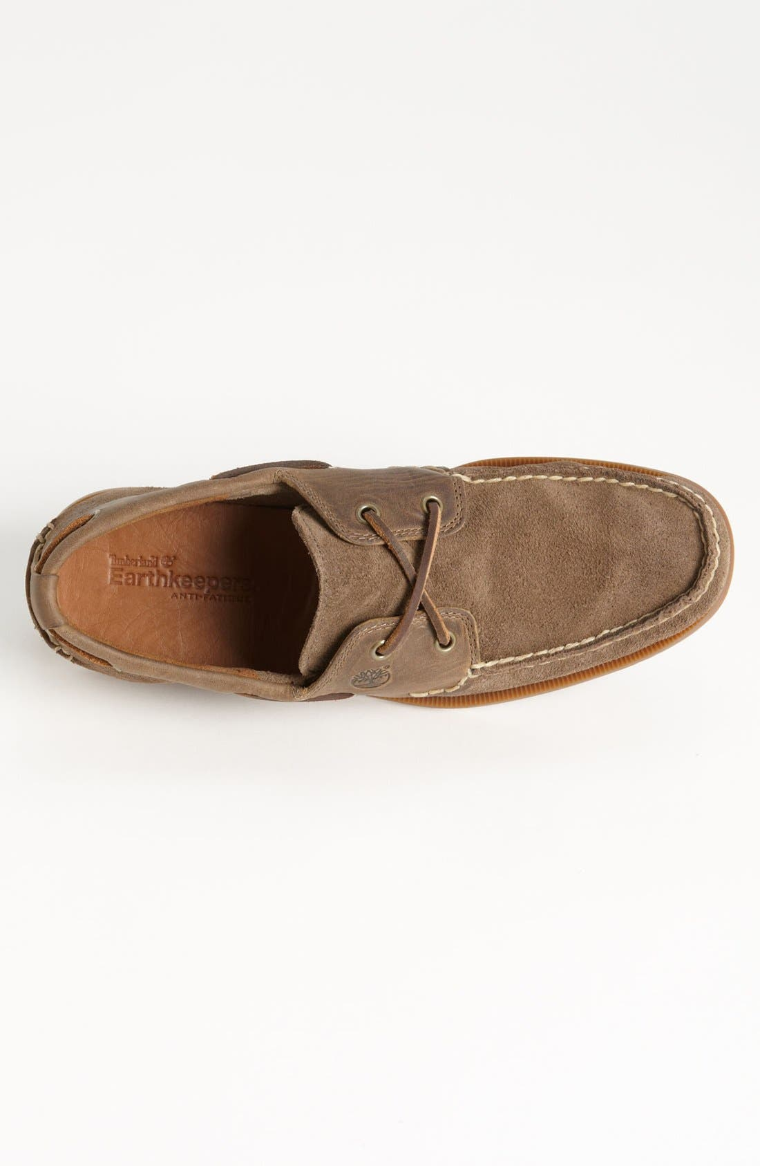 ,                             Earthkeepers<sup>®</sup> 'Heritage' Boat Shoe,                             Alternate thumbnail 16, color,                             357