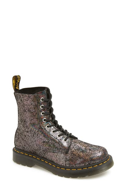 Dr. Martens Boots 1460 PASCAL LACE-UP BOOT