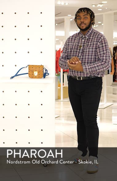 Visetos Mini Shoulder Bag, sales video thumbnail