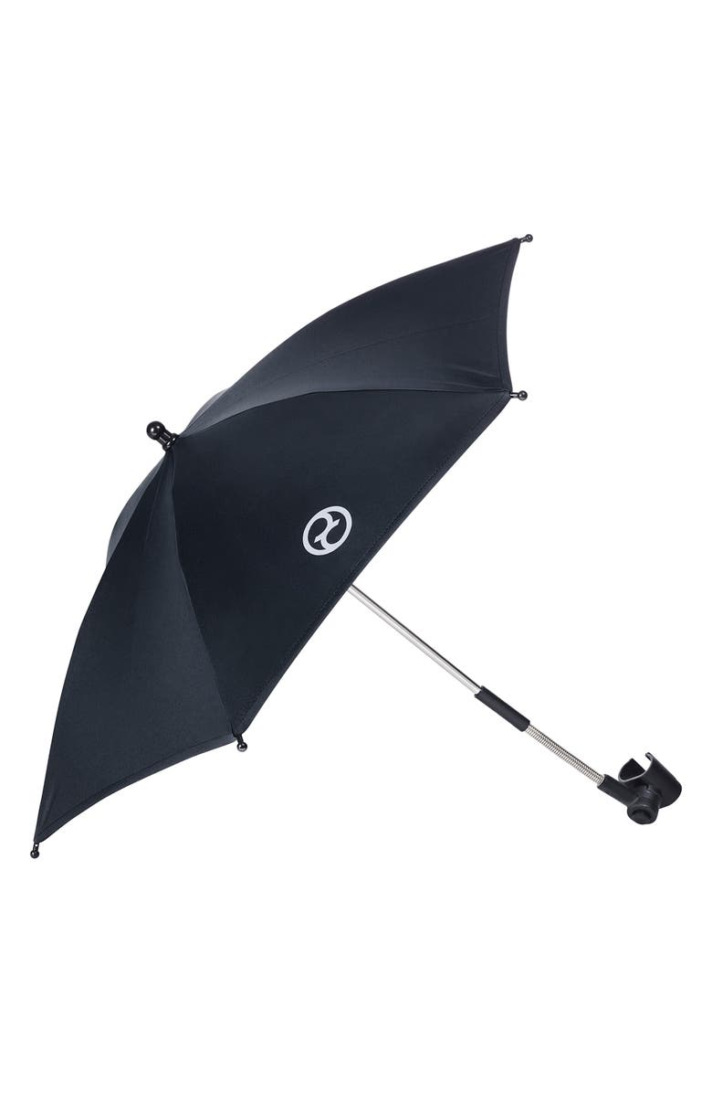 CYBEX Stroller Parasol, Main, color, BLACK