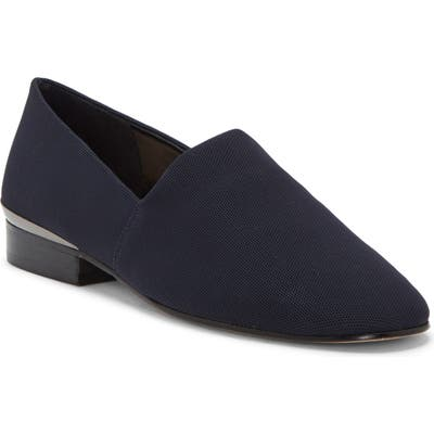 Enzo Angiolini Tagwen Loafer- Blue