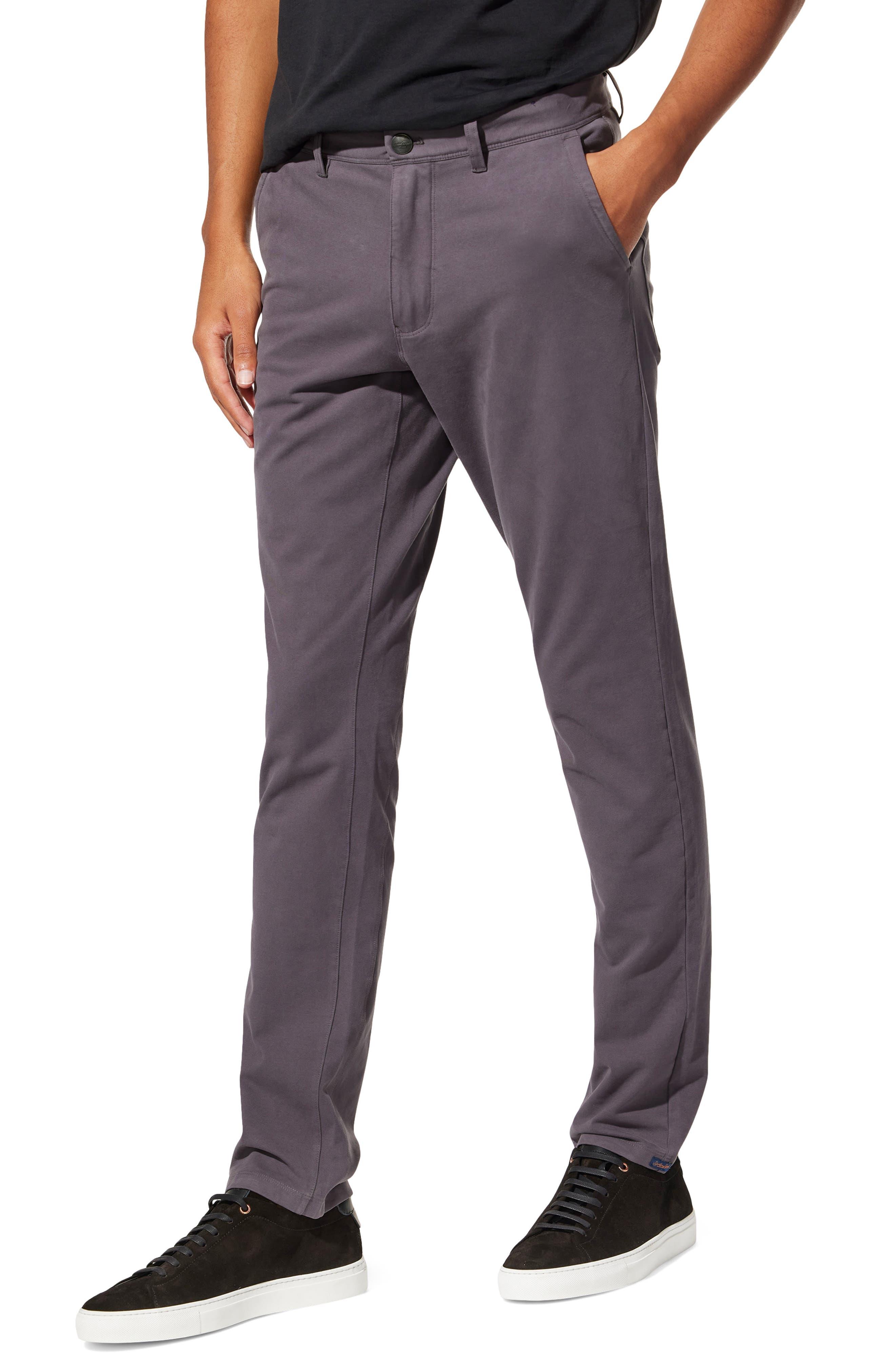Flex Pro Five-Pocket Jersey Hybrid Pants