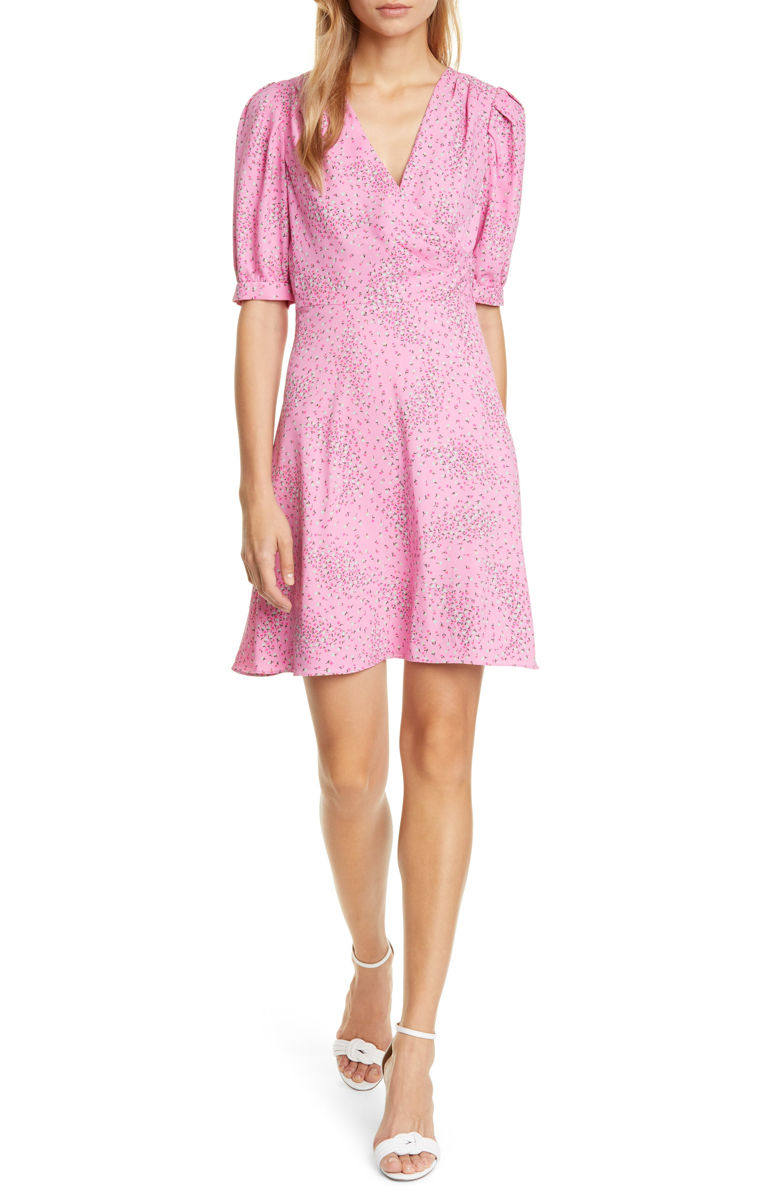 Kate Spade New York Dresses meadow wrap dress