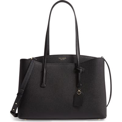 Kate Spade New York Margaux Large Leather Work Tote -