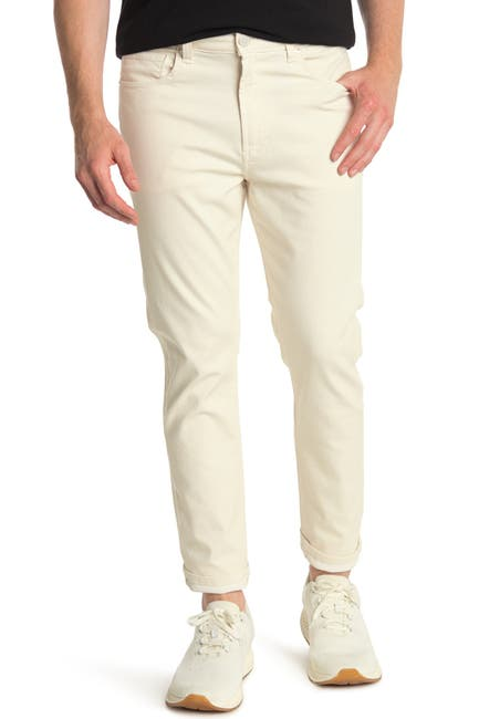 Image of MONFRERE Deniro Slim Straight Fit Jeans