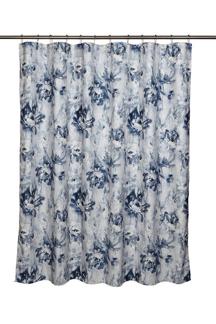 Image of Moda At Home Noya Shower Curtain