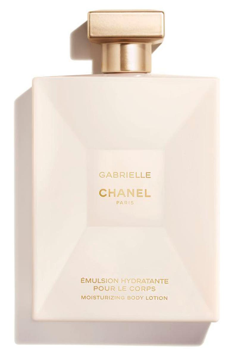 Gabrielle Chanel Body Lotion by Chanel