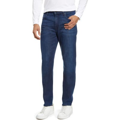 7 For All Mankind Adrien Slim Tapered Leg Jeans, Blue
