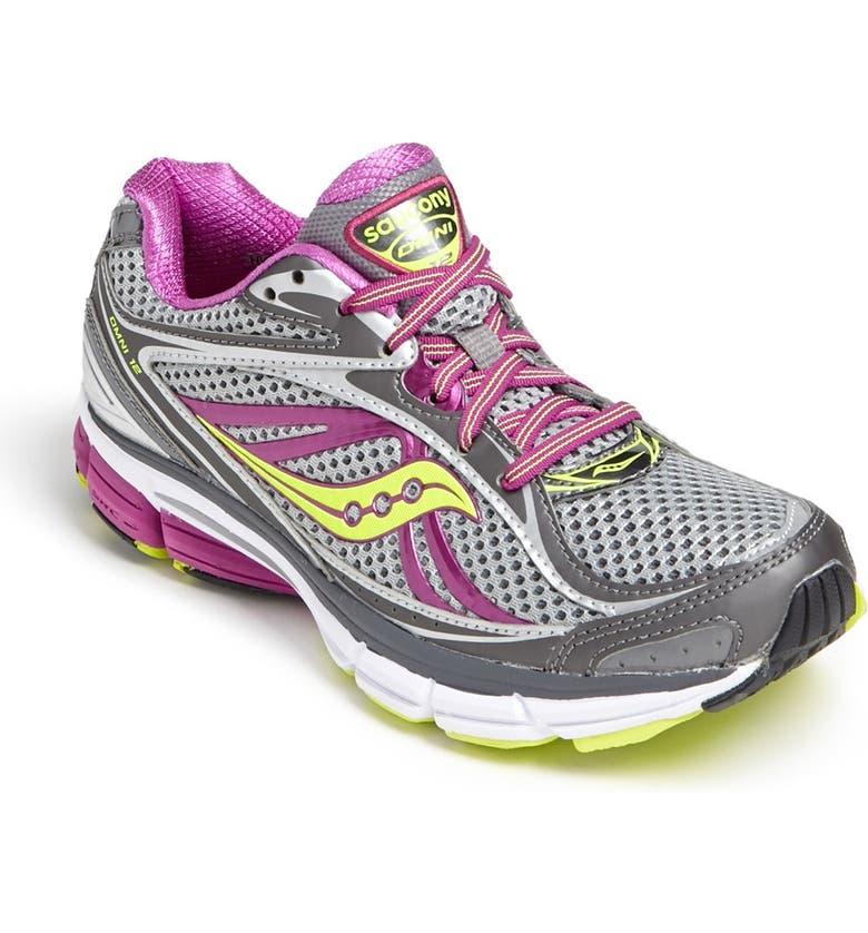 'Omni 12' Running Shoe