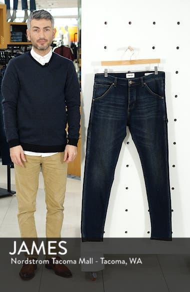 Carpenter Straight Leg Jeans, sales video thumbnail