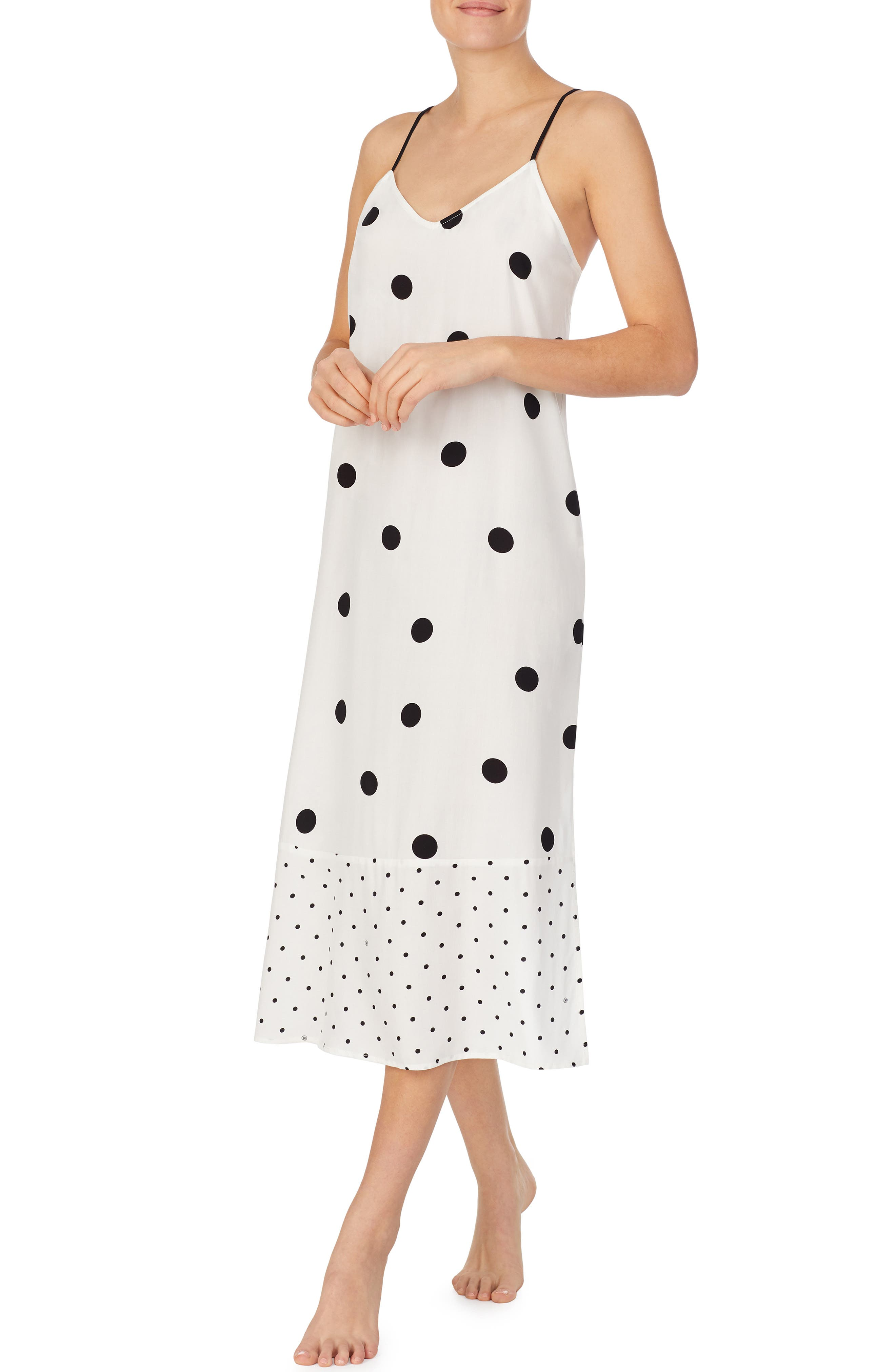 Image of Refinery29 Sustainable Woven Maxi Chemise