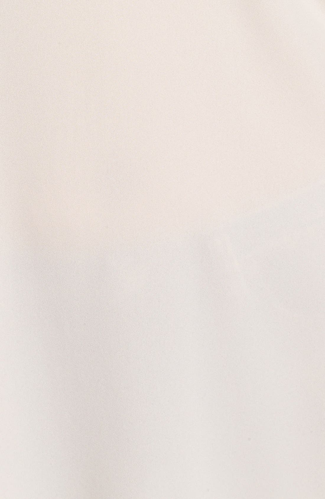 ,                             Perfect Roll Tab Sleeve Tunic,                             Alternate thumbnail 208, color,                             087