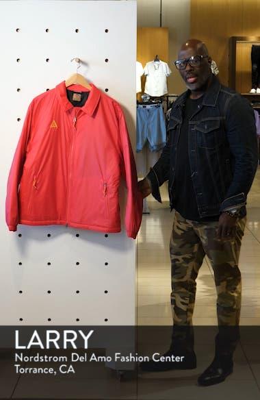 ACG PrimaLoft<sup>®</sup> Men's Jacket, sales video thumbnail