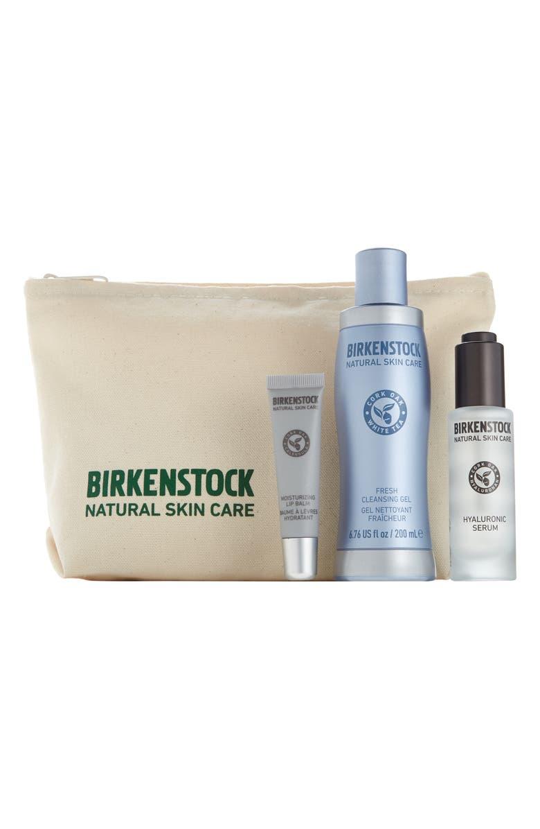 BIRKENSTOCK Hydrate & Glow Kit, Main, color, No Color