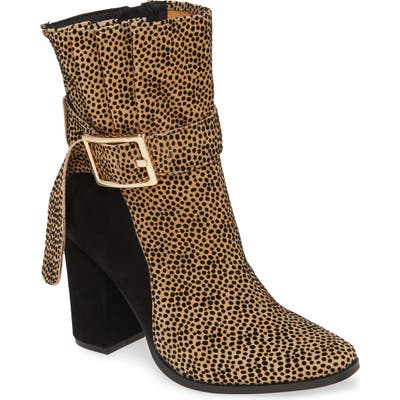 Cecelia New York Erika Boot- Brown
