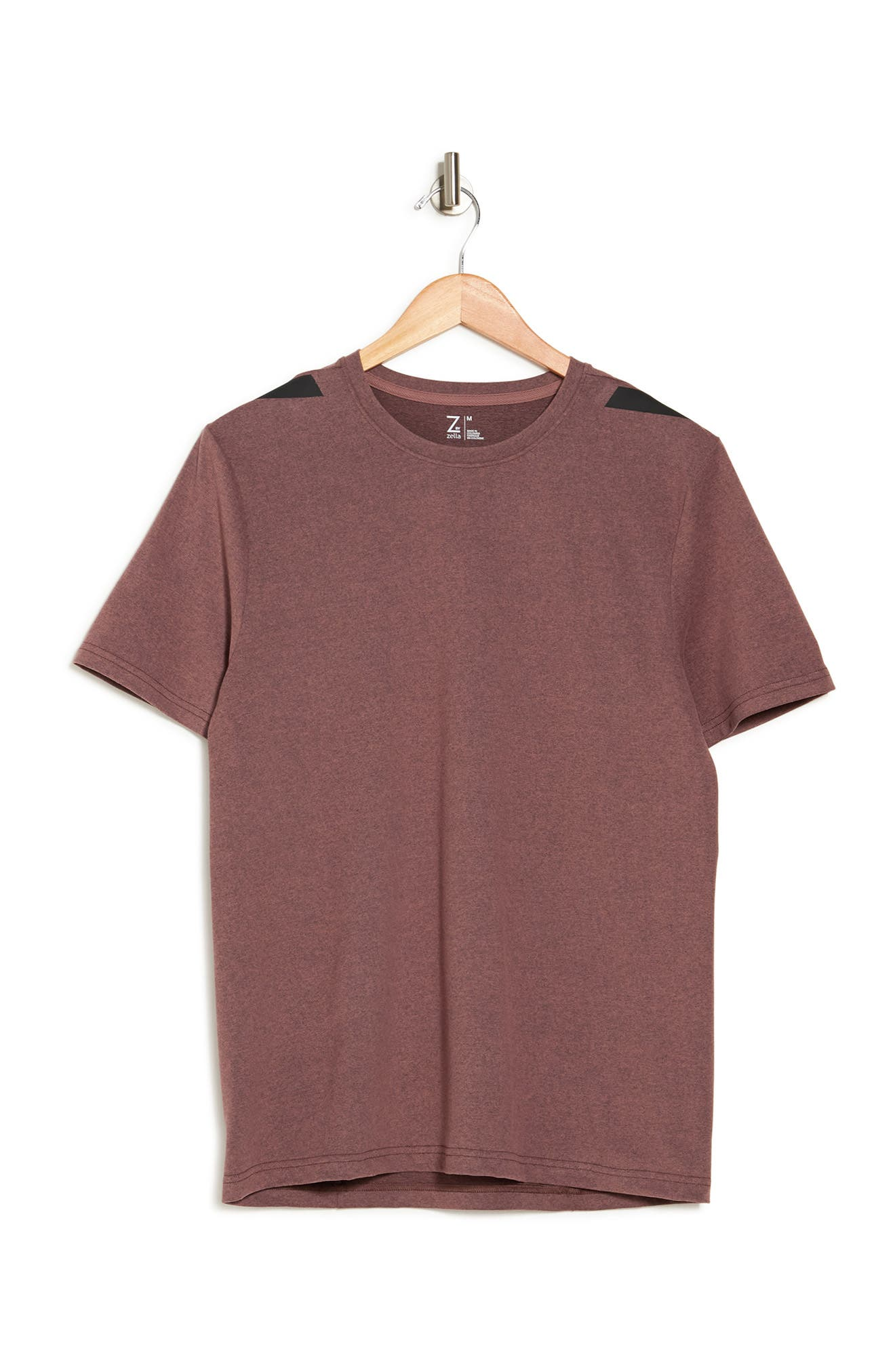 Image of Z By Zella Laser Perf Short Sleeve T-Shirt