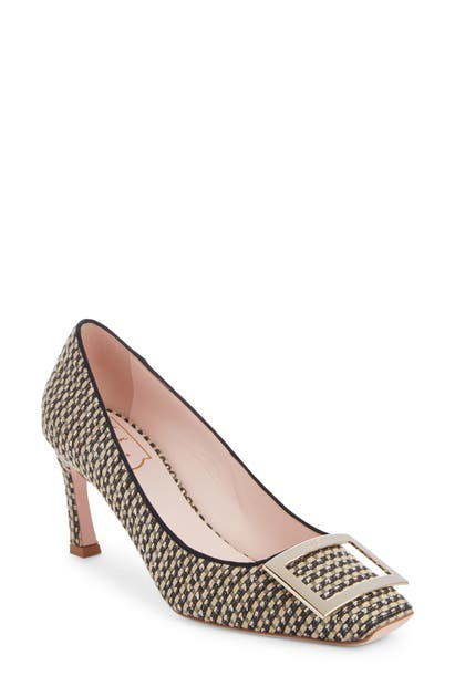 Roger Vivier TROMPETTE PIPING PUMP