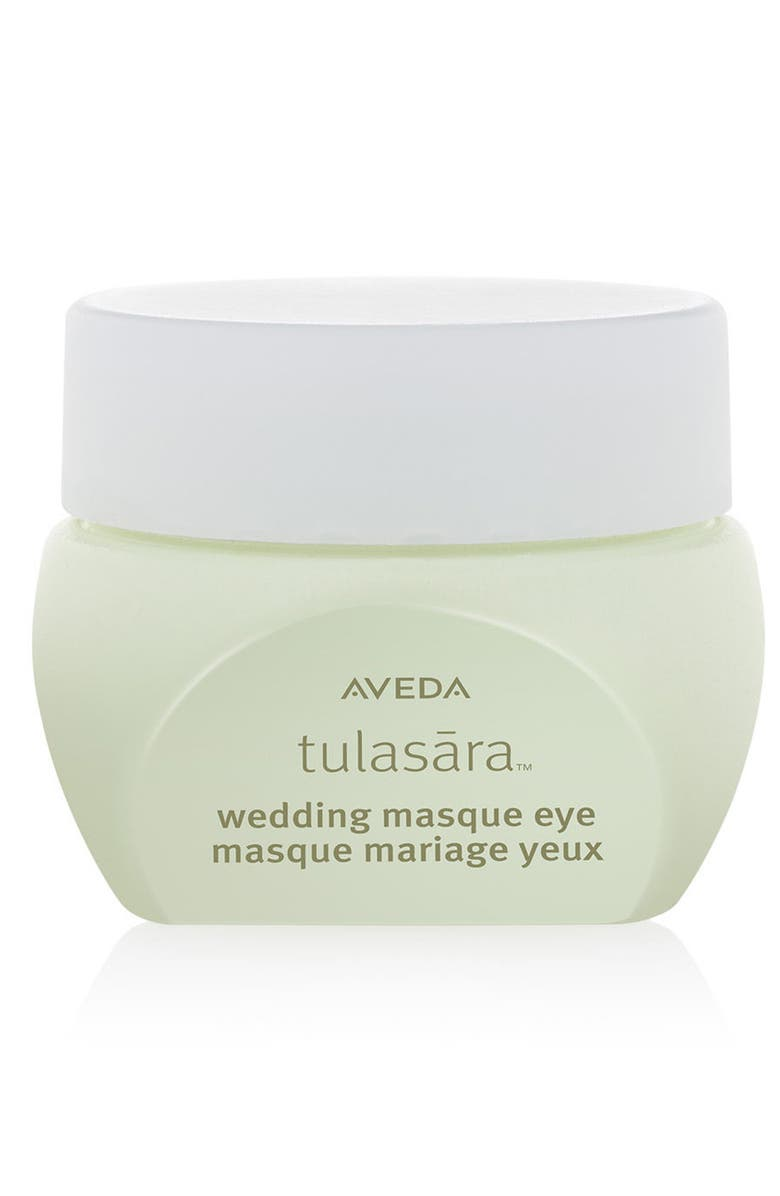 AVEDA tulasara<sup>™</sup> Wedding Masque Eye Overnight, Main, color, NO COLOR