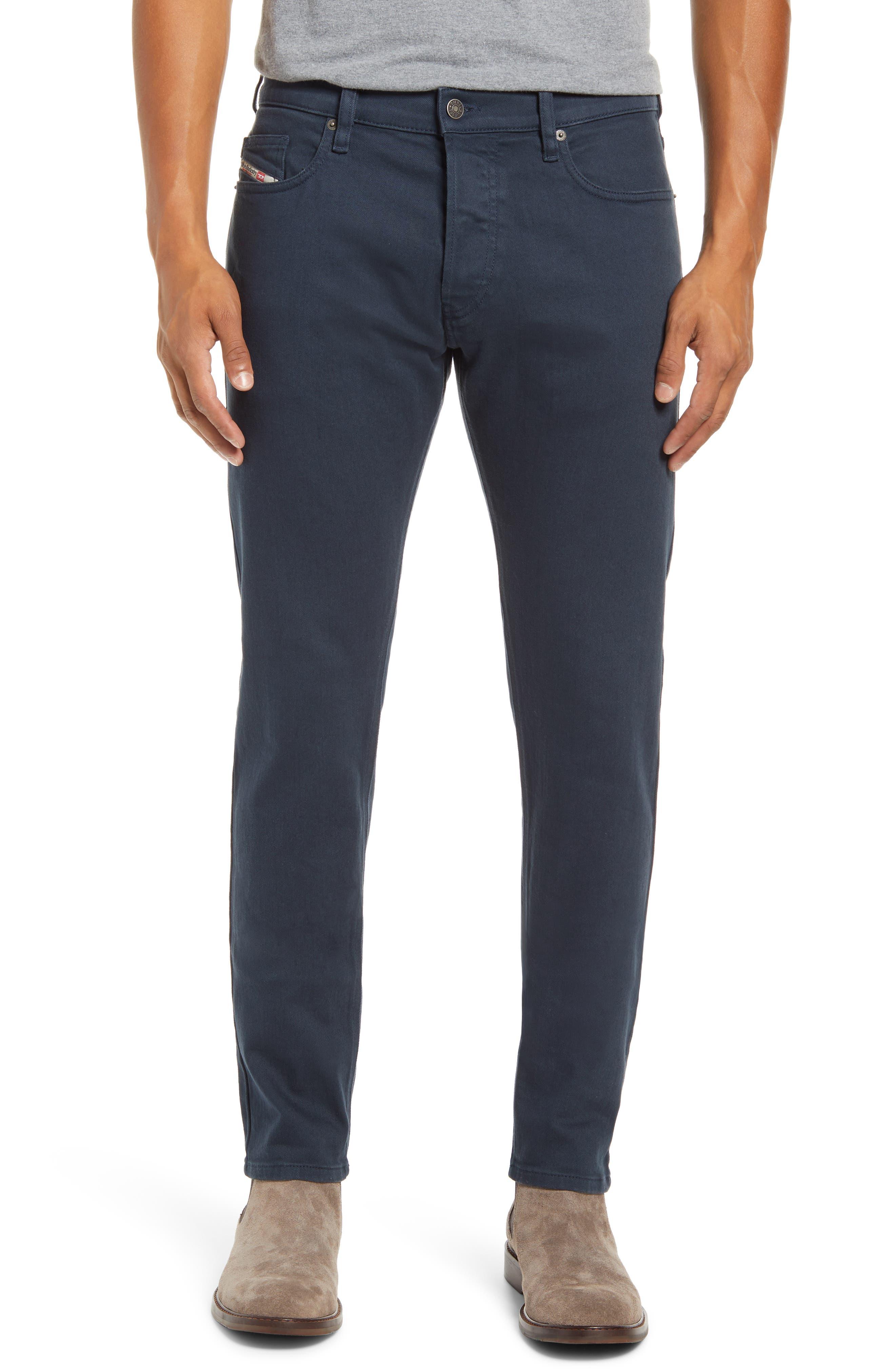 Men's Diesel D-Luster Slim Fit Jeans