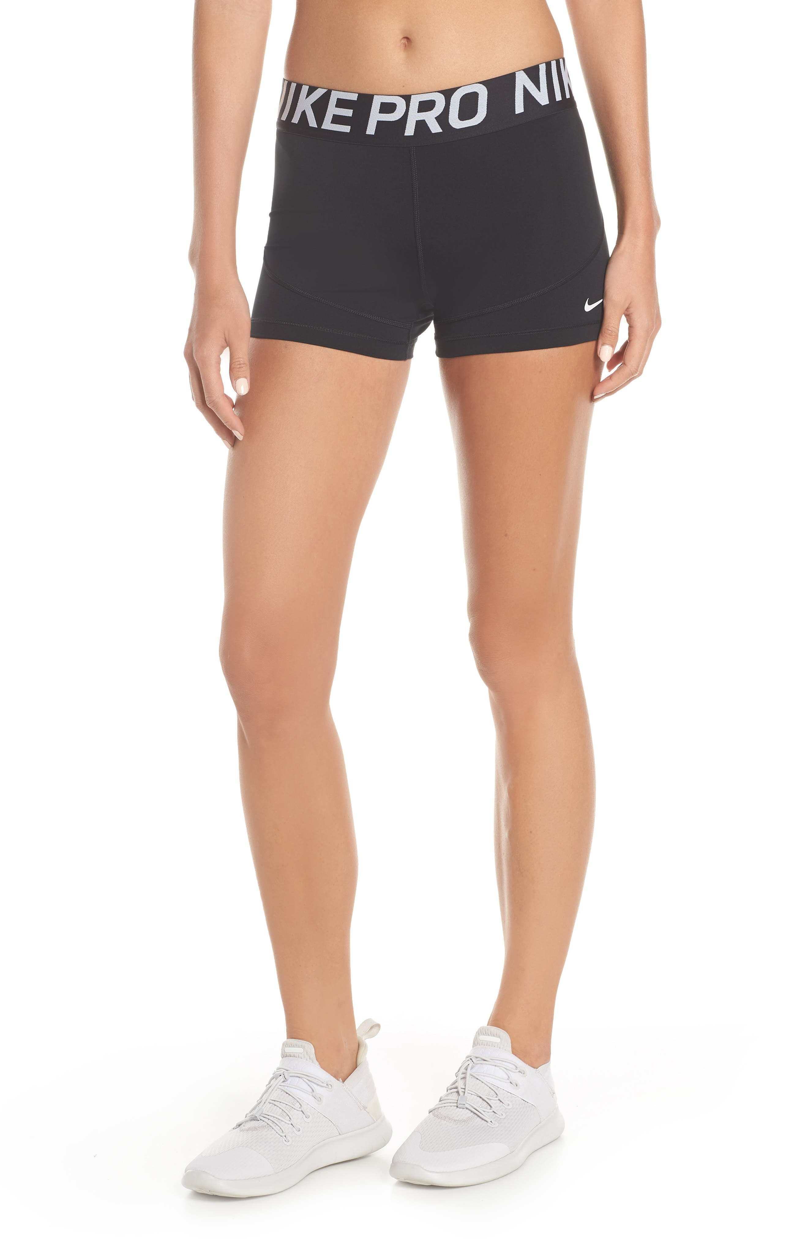 Women's Nike Pro 3 Training Shorts