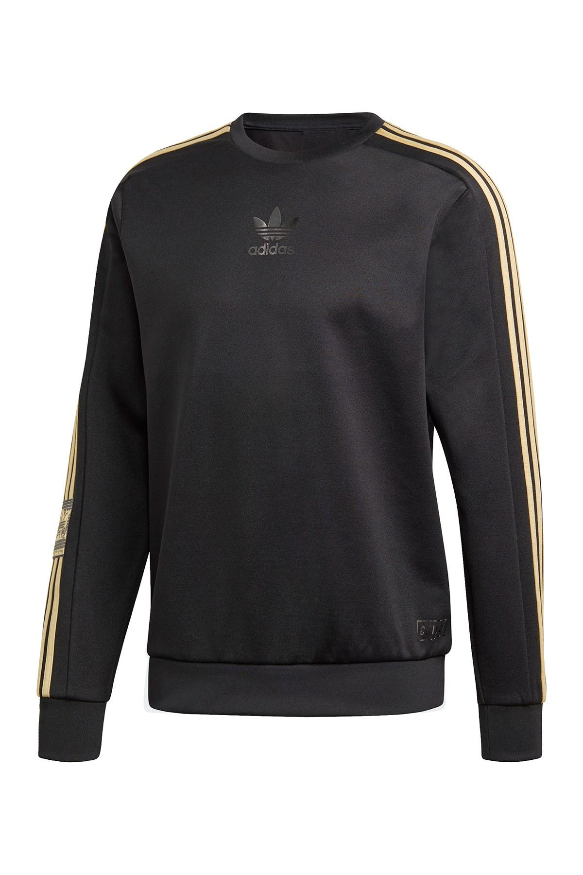 Image of adidas Chile 20 Crew Sweatshirt