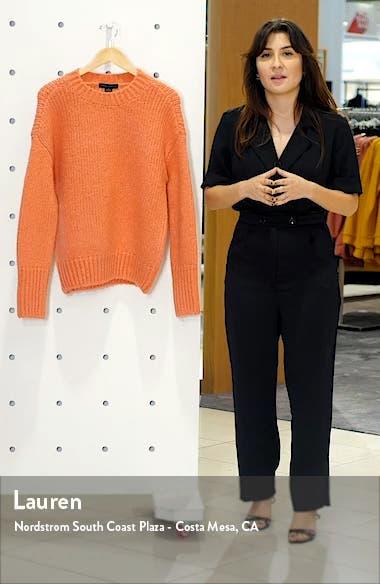 Telluride Sweater, sales video thumbnail