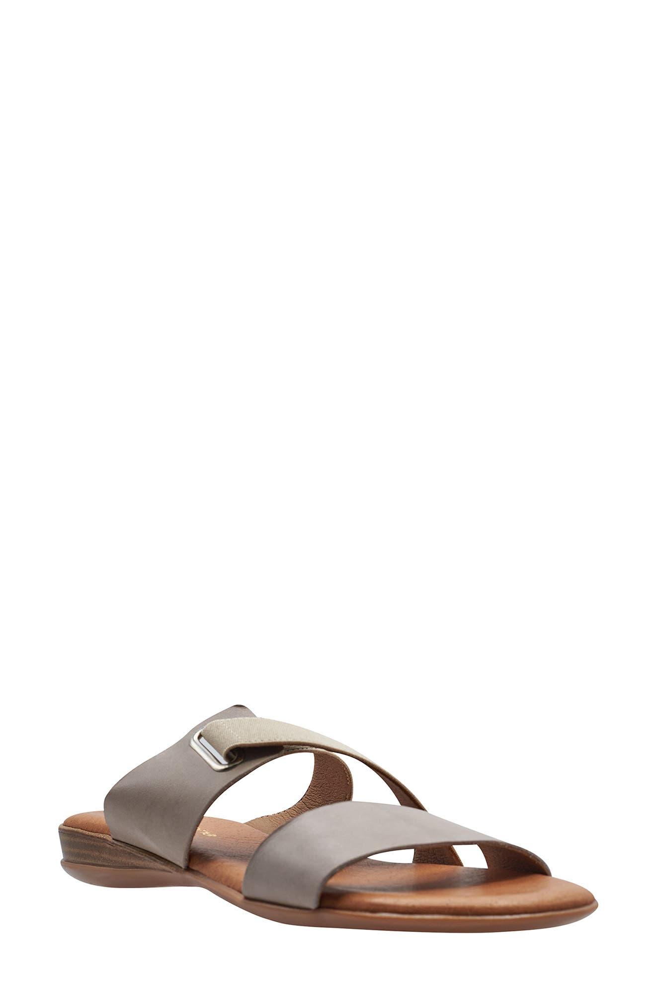 Alima Slide Sandal