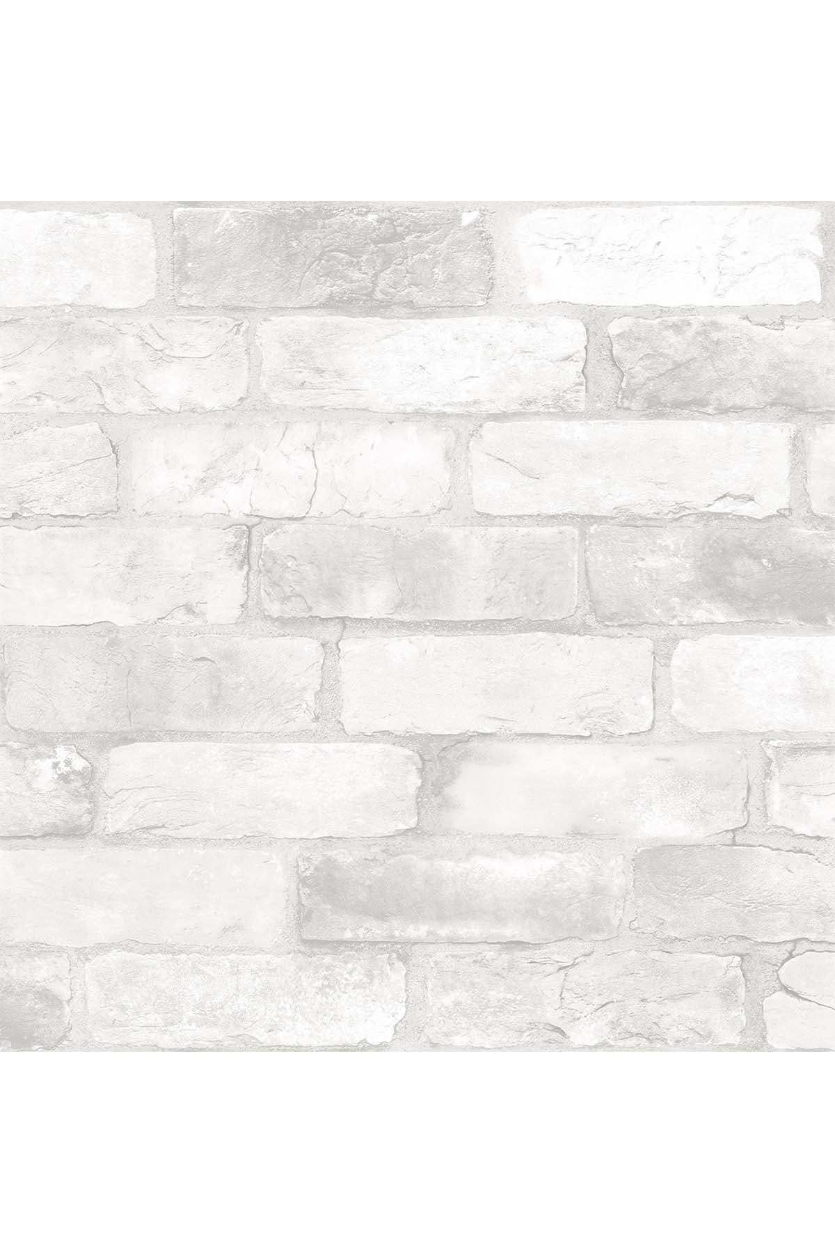 Wallpops Loft White Brick Peel Stick Wallpaper Nordstrom Rack