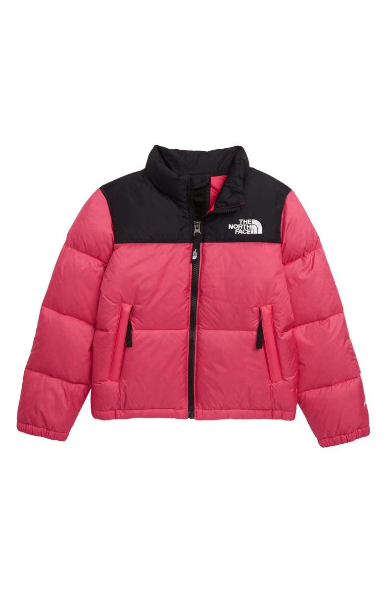 THE NORTH FACE Nuptse 1996 700 Fill Power Down Jacket, Main, color, 660