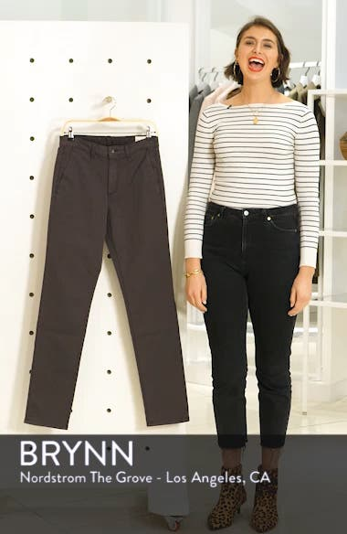 Fit 3 Slim Straight Leg Classic Chino, sales video thumbnail